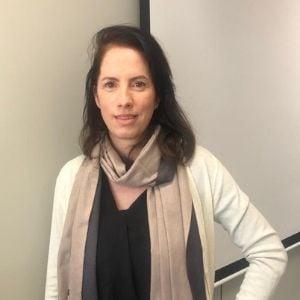 Ana Jovanovic - Marketing Manager de Isopan Ibérica