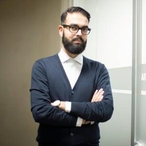 Raffaele Bulgarelli - Digital Marketing Expert presso Manni Group