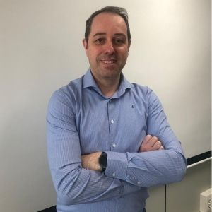 Juan Manuel Muñoz - Responsable de Prescripción de Isopan Ibérica