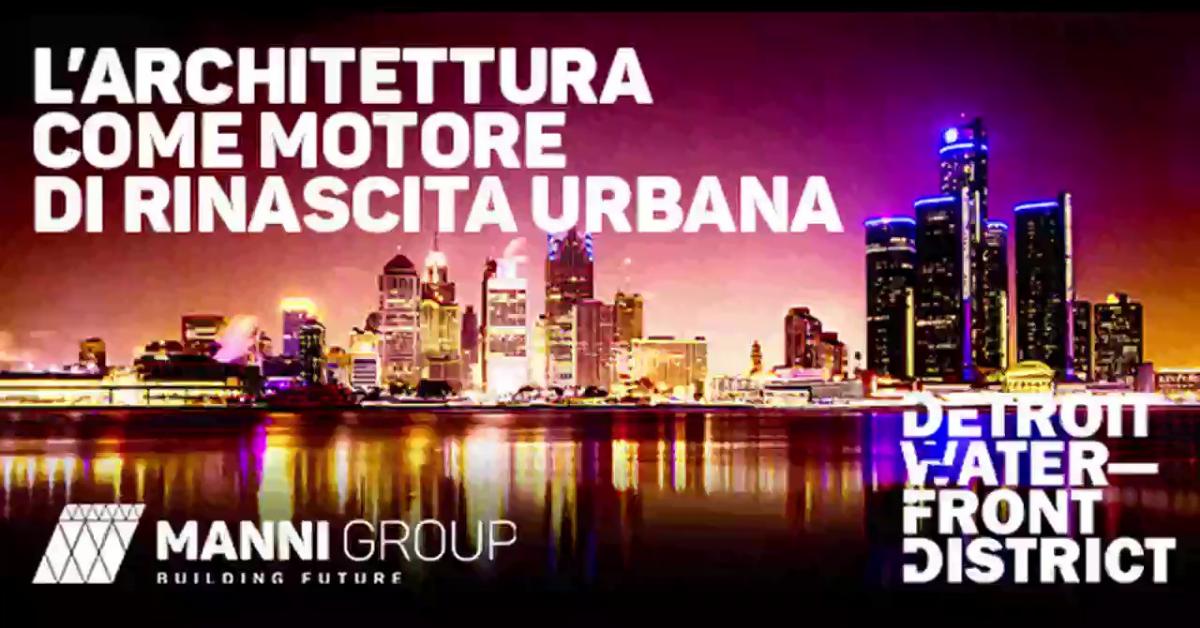 L'architettura come motore di rinascita urbana - copertina pillar